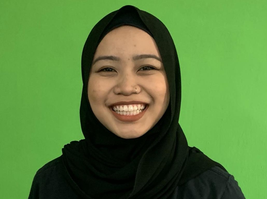 Aisyah Ahmad